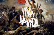 4. Viva la Vida or Death and All His Friends